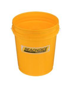 5-Gallon Plastic Bucket