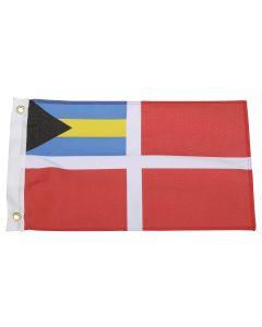 Marine-Grade Nylon Flags