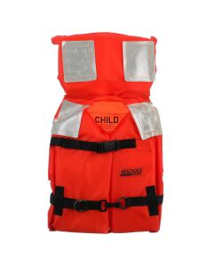 Commercial Offshore Jacket Type I PFD